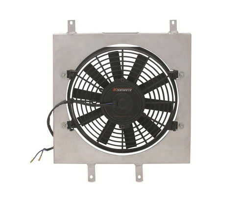 Mishimoto Electric Fan and Shroud KitsMMFS-CIV-92