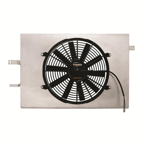 Mishimoto Electric Fan and Shroud KitsMMFS-MUS-94