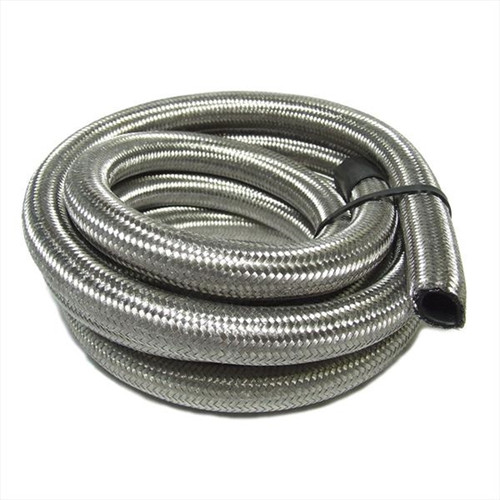 Big End Performance 10 SS HOSE 10 FT BEP13010