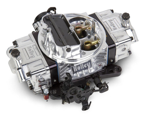 Holley Ultra Double Pumper Carburetors 0-76650BK