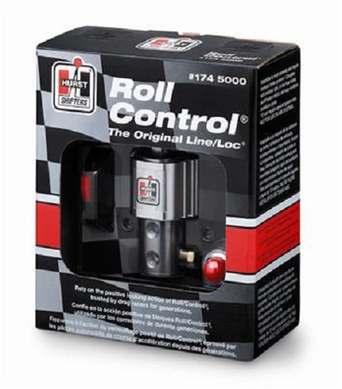 Hurst Shifters Roll Control Kit Line Lock 1745000 174-5000 SHIPS FREE