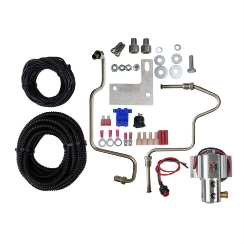 Hurst Shifters Roll Control Kits 5671520 567-1520