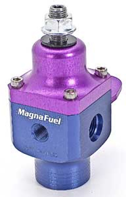 MagnaFuel Carbureted Racing Fuel Pressure Control Units MP-9633