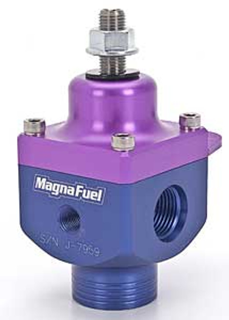 MagnaFuel Carbureted Racing Fuel Pressure Control Units MP-9833