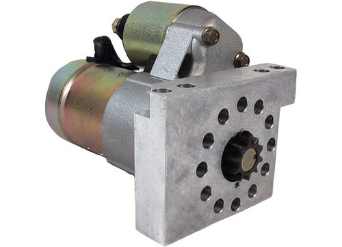 Big End Performance Chevy Permanent Magnetic Starter 1.4 KW BEP50064