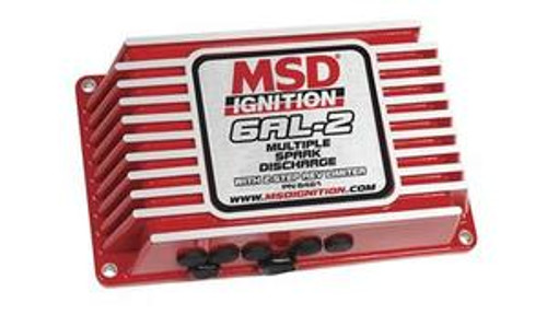 MSD Ignition 6AL-2 Ignition Boxes 6421