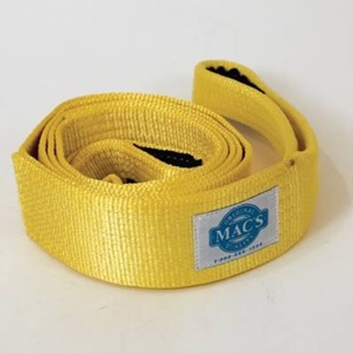 Mac's Recovery Tow Straps 20 foot 128020