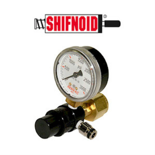 Shifnoid Ignition Accessories, 2 step, 3 step, RPM dial