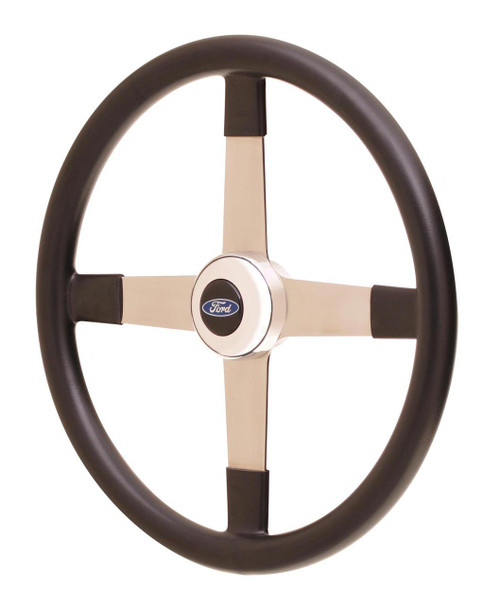 GT Performance GT-3 Competition Tognotti Foam Steering Wheels 91-5041