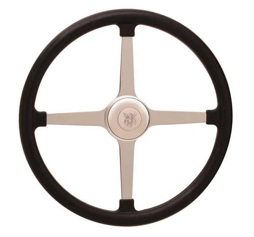 GT Performance GT-3 Competition Bell Rubber Steering Wheels 91-4040