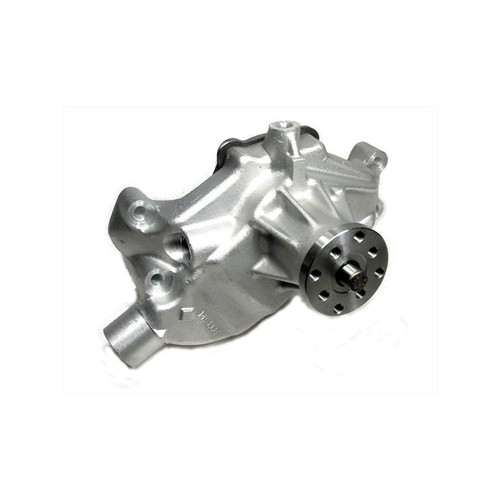 Big End Performance Aluminum Water Pump SBC Long BEP60305