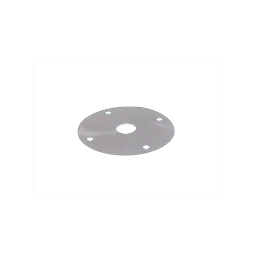 Big End Performance Chrome Scuff Plate BEP26015