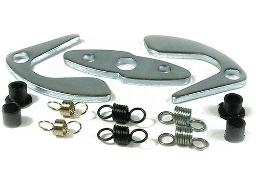 Big End Performance GM HEI Advance Curve Kit BEP55050