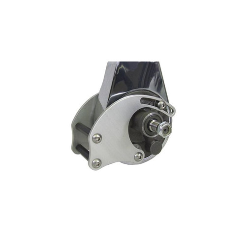 Big End Performance Power Steering Pump Bracket SBC LWP BEP50155