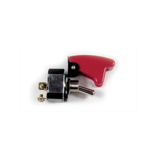Big End Performance Aircraft Style Switch Cover BEP52050