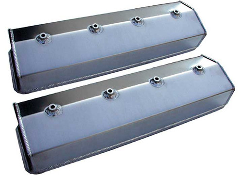 Big End Performance Aluminum Fab Valve Covers Center Bolt BEP70325