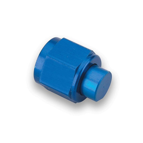Big End Performance Flare Cap 10 Blue BEP12029