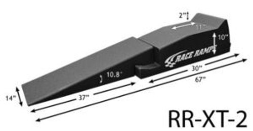 Race Ramps 2-Piece XT Ramps RR-XT-2