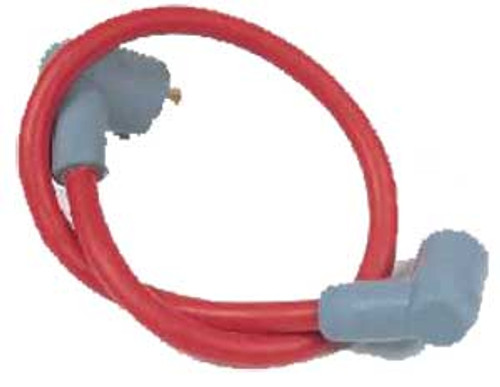 MSD Ignition 8.5mm Replacement Coil Wires 84049