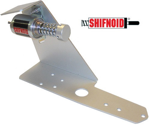 Shifnoid Electric Spring Shift Kit For Most 2 Speed Shifters SN6000