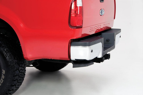 AMP Research BedStep Bumper Steps Ford F250 F350 F450 SUPER DUTY 75303-01A SHIPS FREE