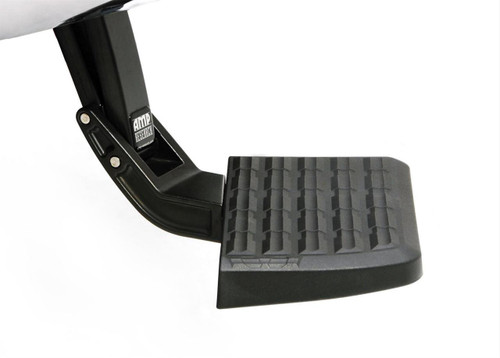 AMP Research BedStep Bumper Steps 75308-01A