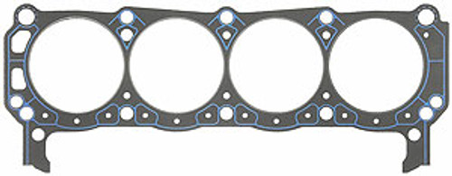 Big End Performance Head Gaskets SBF 10 pack  Felpro 1011-2 BEP49150 (BULK PACK OF 10)