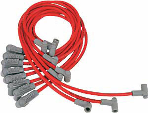 MSD Ignition 8.5mm Super Conductor Spark Plug Wire Sets 31249
