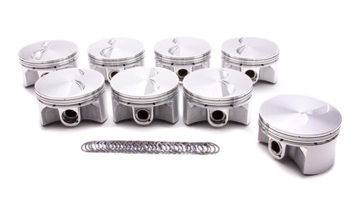 Diamond Racing Products Pistons 11040-8 FREE SHIPPING