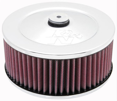 K&N Air Cleaner Assemblies 60-1330