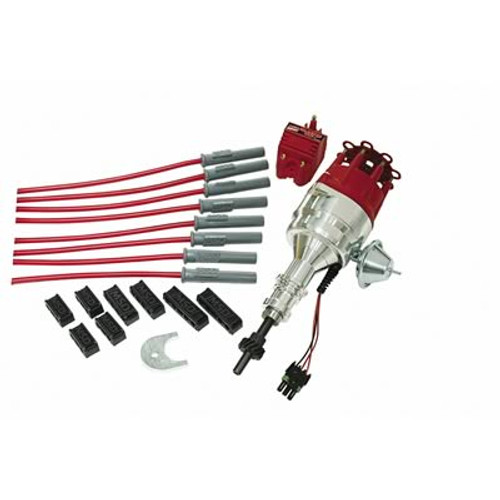 MSD Ignition Ford Crate Engine Ignition Kits 84745