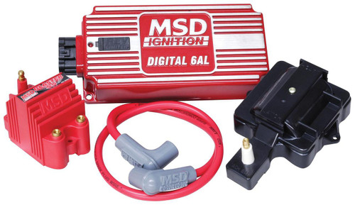 MSD Ignition Super HEI Kits 85001