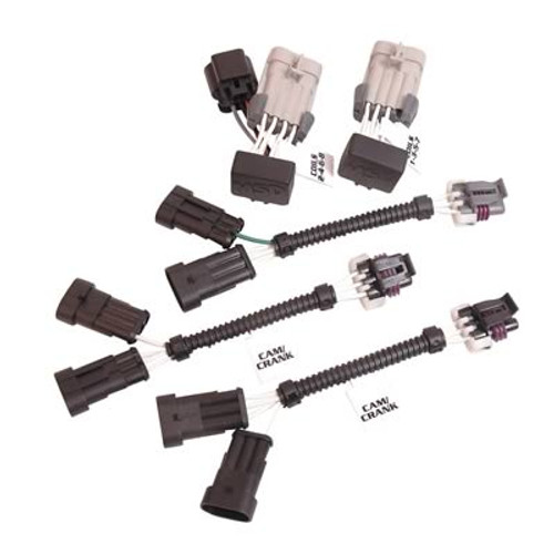 MSD Ignition 6LS Series Ignition Wiring Harnesses 88862