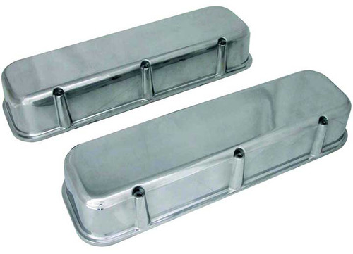 "BBC Big Block Chevy 3 11/16"" Tall Valve Covers BEP70035"