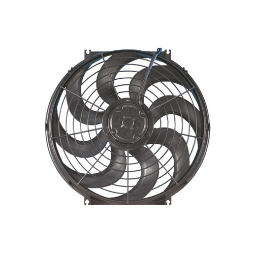"12"" Dia., RPM 2245, Air Flow 920 CFM, Mounting Size 12-5/8"" x 11-3/4"" x 2-5/8""; AMP Draw: 8.0"