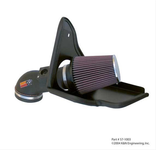 K&N 57 Series FIPK Air Intakes 57-1003