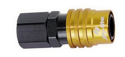 Jiffy-tite 2000 Series Quick-Connect Fluid Fittings 21304