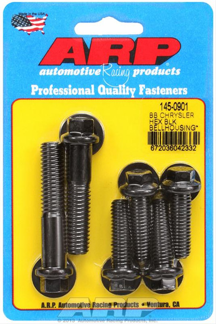 ARP Bellhousing Bolt Kits 145-0901
