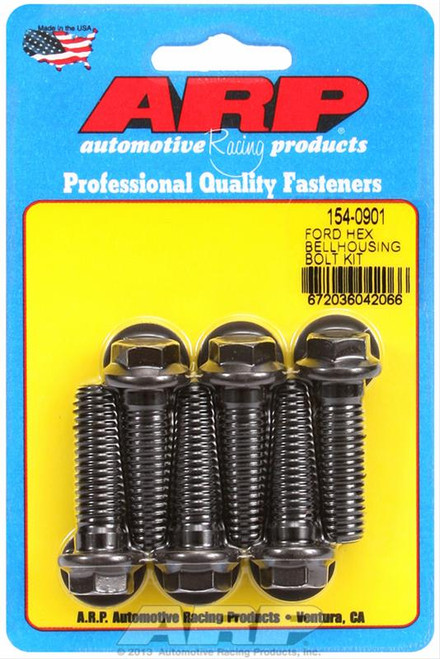 ARP Bellhousing Bolt Kits 154-0901
