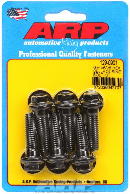 ARP Bellhousing Bolt Kits 129-0901