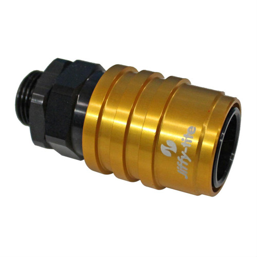 Jiffy-tite 5000 Series Quick-Connect Fluid Fittings 51108