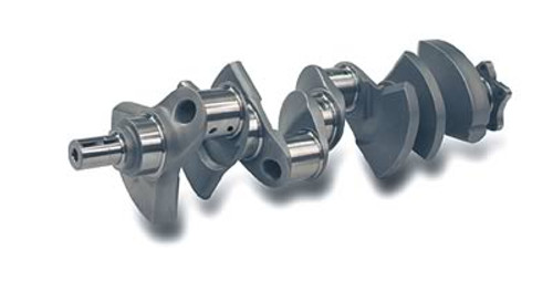 Scat Forged Standard Weight Crankshafts 435056 4-350-3750-6000