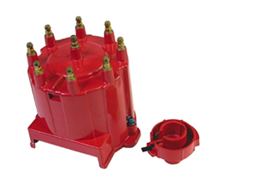 MSD Ignition Distributor Cap and Rotor Kits 8406