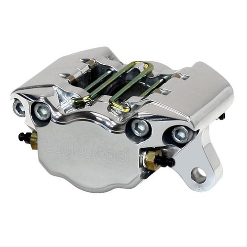 Wilwood Billet DynaPro Calipers 120-9687-P