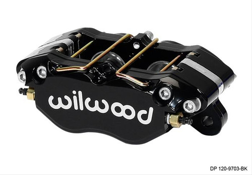 Wilwood Billet DynaPro Calipers 120-9695-SI