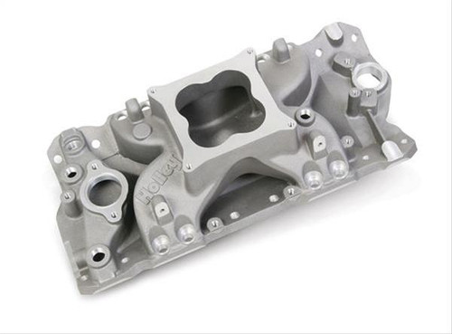 Holley EFI Intake Manifolds 9901-101-1