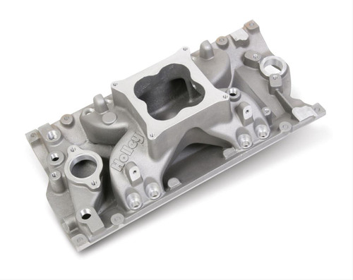 Holley EFI Intake Manifolds 9901-107