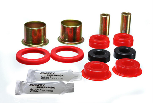 Energy Suspension Axle Pivot Bushings 4.3133R 4-3133R