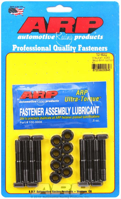ARP High Performance Series Connecting Rod Bolt Kits 107-6002
