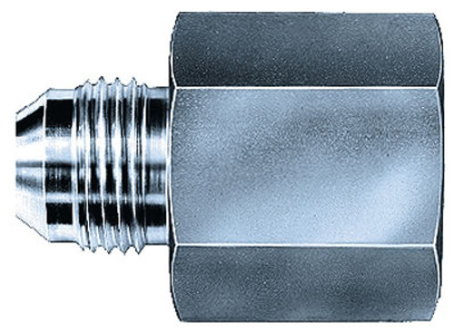 Aeroquip AN to NPT Adapter Fittings FBM2728